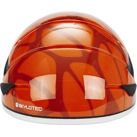 Skylotec Grid Vent 55 Casque, orange